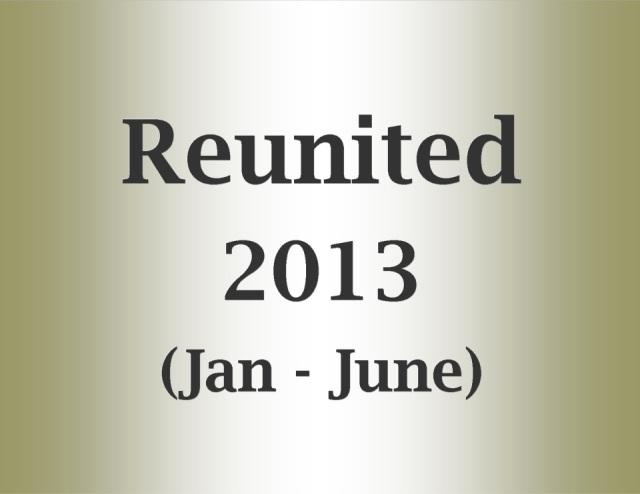 jan june 2013