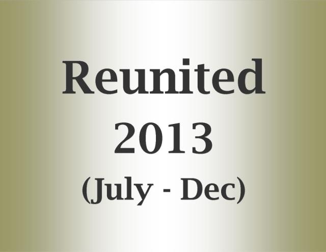 jul dec 2013