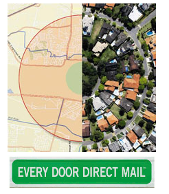 Every Door Direct Mail 174 Can Help Deliver Your Flyers
