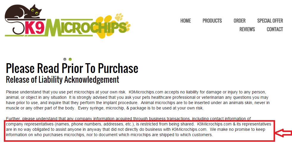 The Microchip Maze – Buyer Beware! (Part 1 – The 900 Chips