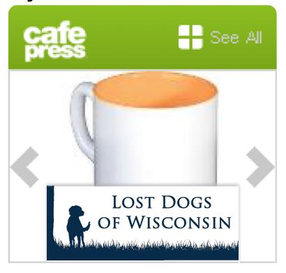 Cafepress Store