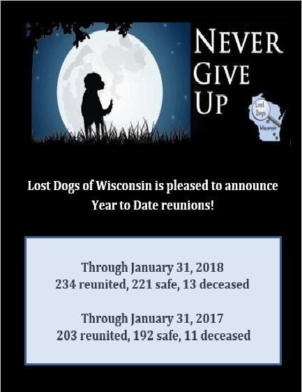 January 2018 LDOW reunions